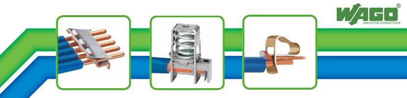 WAGO - Электронные подсистемы и продукты подсоединительной электротехники